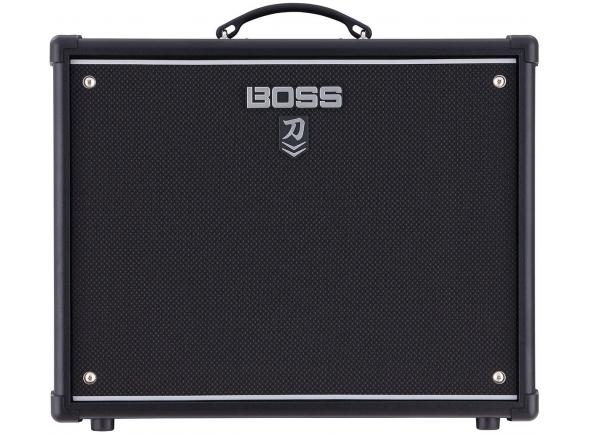 Combos de Guitarra Eléctrica de Modulação Boss Katana 100 MKII