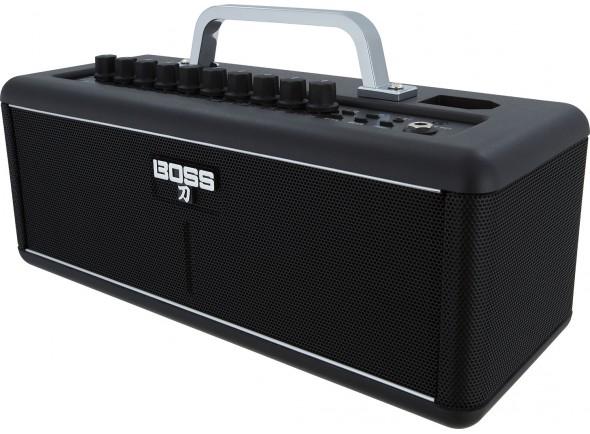 Combos de modulação BOSS KATANA AIR Combo Guitarra Wireless Premium 30W