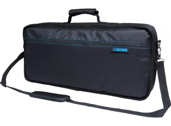 Sacos para Pedais e Pedaleiras BOSS CB-ME80 Bolsa de Transporte para BOSS ME-80 / BOSS GT-1000