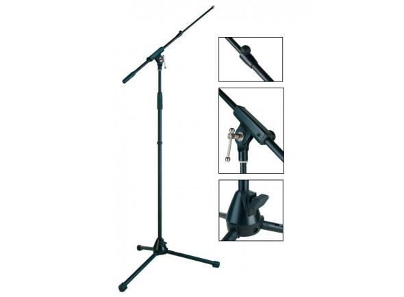 Suporte para microfone Boston  MS-1425-BK