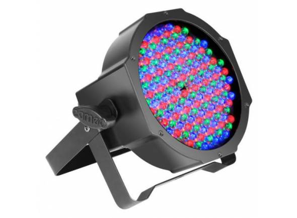 Projector LED PAR Cameo Flat Par Can RGB 10 IR
