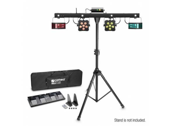 Kits de luzes Cameo MULTI FX BAR