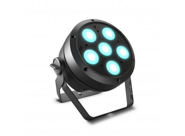 Projector LED PAR Cameo  ROOT Par 6