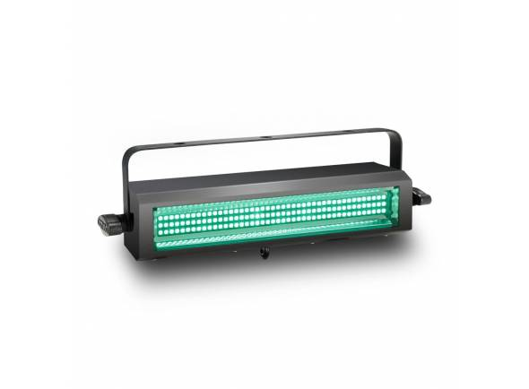 Luz estroboscópica Cameo THUNDER WASH 100 RGB