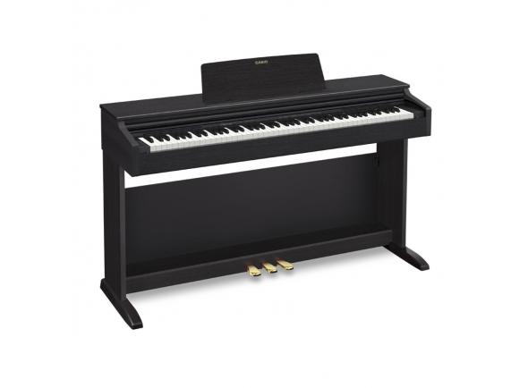 Pianos Digitais de Móvel Casio AP-270 BK Celviano