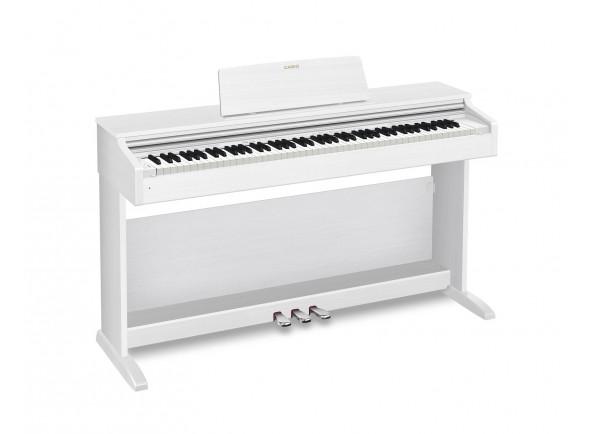 Pianos Digitais de Móvel Casio AP-270 WE Celviano B-Stock