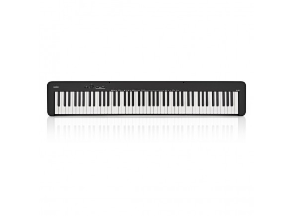 Pianos Digitais Portáteis  Casio CDP-S100 EXPO