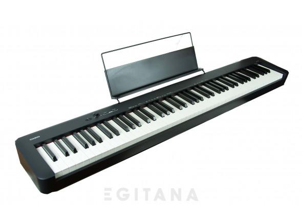 Pianos Digitais Portáteis  Casio CDP-S100 B-Stock