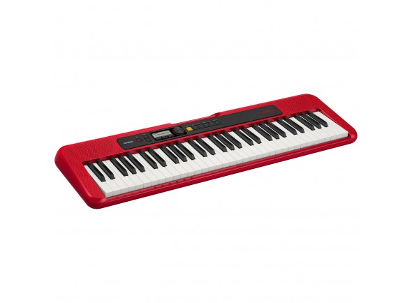 Teclados Casio CT-S200 RD B-Stock