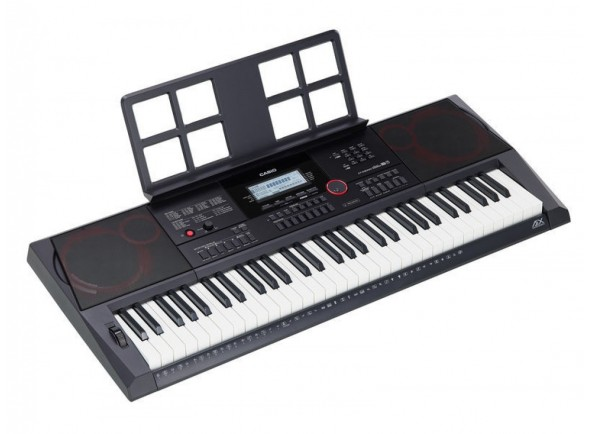 Teclados Casio CT-X3000