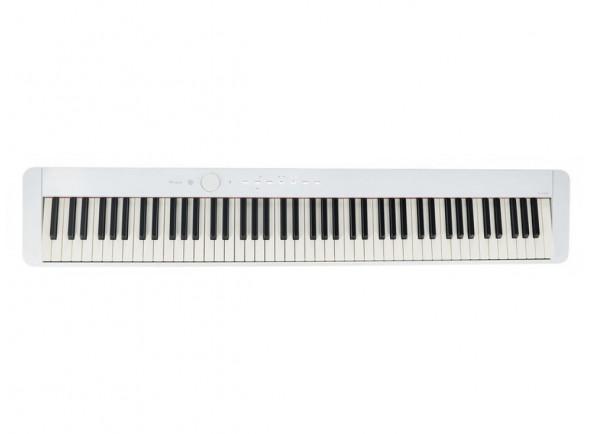 Pianos Digitais Portáteis  Casio  PX-S1000 WE Privia