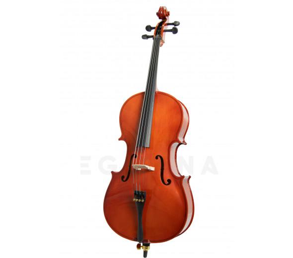 Violoncelo Cremona Cervini HC-100 1/8