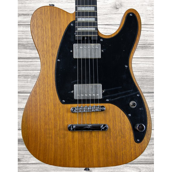 Guitarras formato T Charvel Joe Duplantier Signature Pro-Mod San Dimas® Style 2 HH E Mahogany