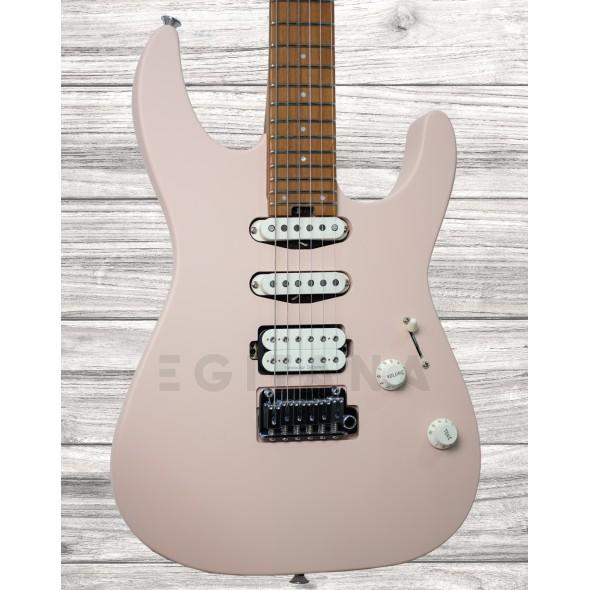Guitarras de formato ST Charvel Pro-Mod DK24 HSS 2PT CM SP