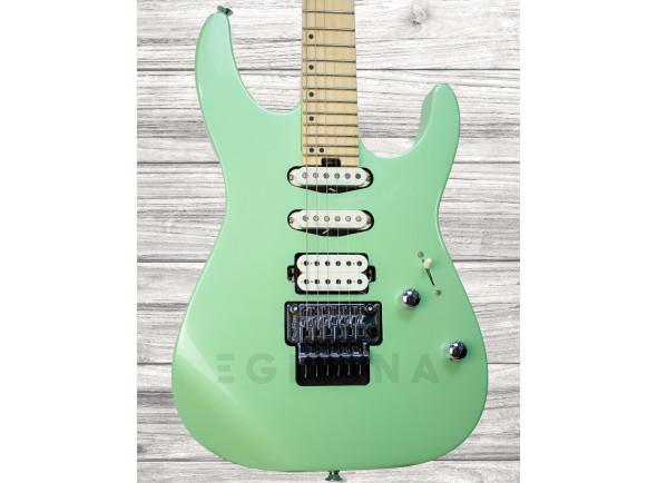 Guitarras de formato ST Charvel Pro-Mod DK24 HSS FR Spec.Ocean B-Stock