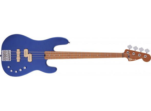 Baixo de 4 Cordas Charvel  Pro-Mod San Dimas Bass PJ IV