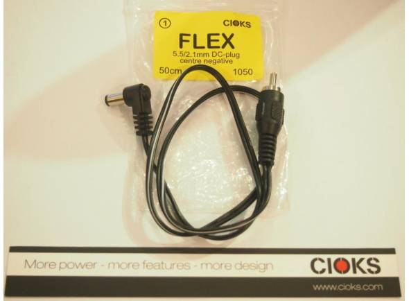 Ferramentas Cioks 1050 Flex Cable Type 1