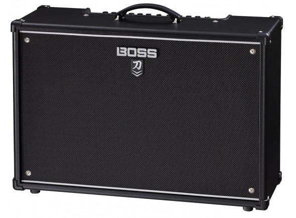 Combos de modulação BOSS KATANA 100/212 MKII Combo Guitarra 100W B-Stock