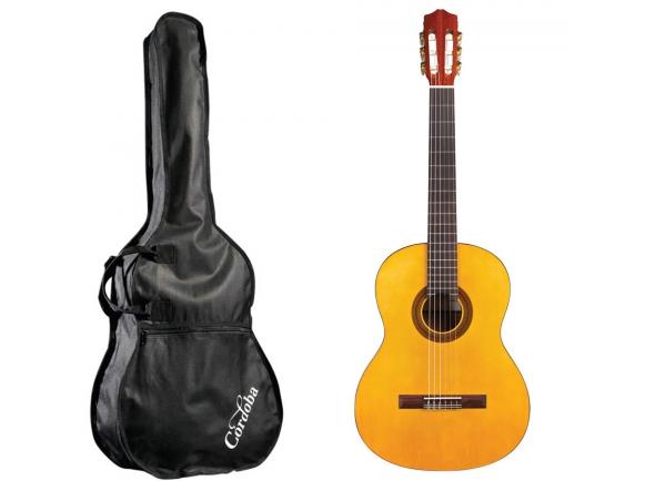 Guitarra Clássica Cordoba C1 3/4