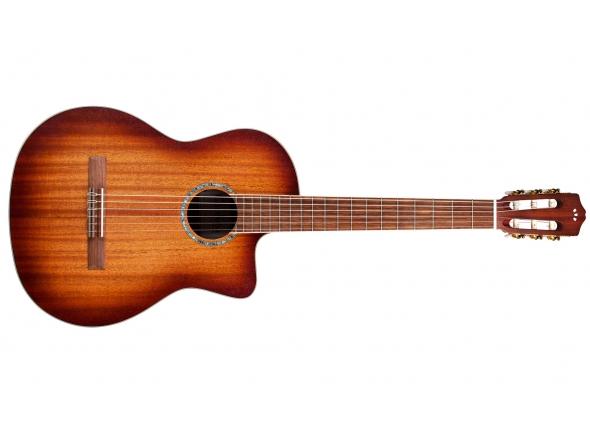 Guitarra Clássica Cordoba C4 CE