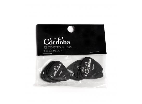 Palhetas para guitarra Cordoba Palhetas de Guitarra
