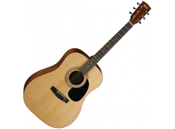 Guitarras Dreadnought Cort AD810 OP