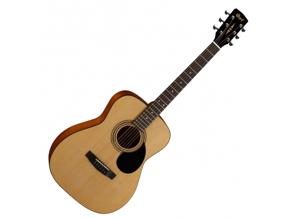 Guitarras Dreadnought Cort AF510 OP