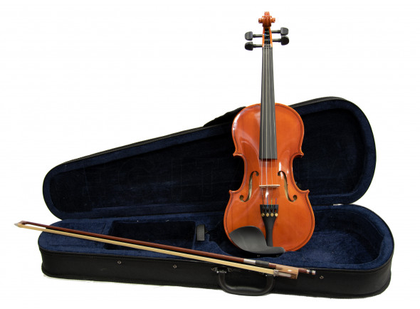 Violino 3/4  Cremona Cervini HV-100 3/4 B-Stock