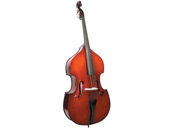 Cremona SB-2 Premier Novice Upright Bass - 3/4