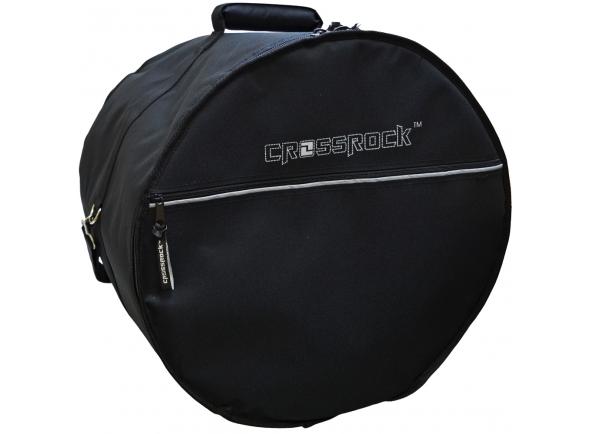 Bolsas para bateria acústica Crossrock CRSD100TT16