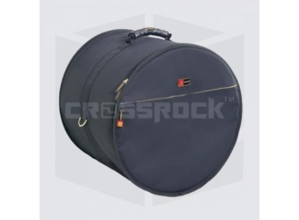 Bolsas para bateria acústica Crossrock TIMBALÃO 8″