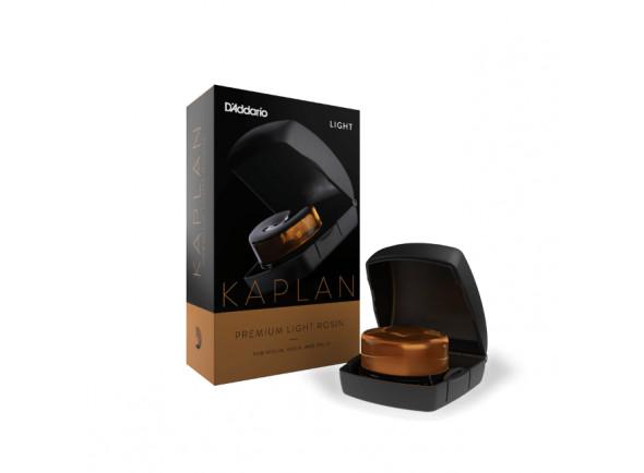 Resina D´Addario  Kaplan Premium Rosin with Case, Dark