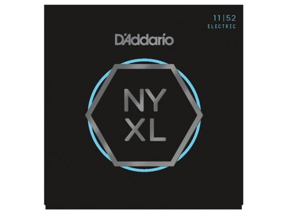 D´Addario NYXL1152