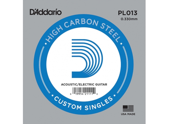 D´Addario PL013 Single String