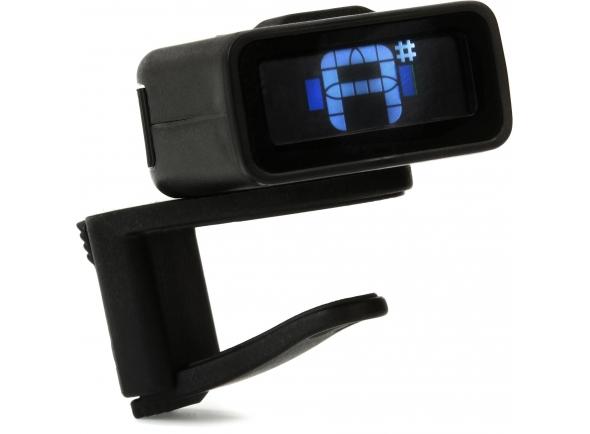 Afinador de Guitarra D´Addario PW-CT-12 Micro Headstock Tuner