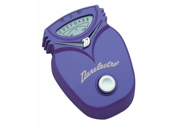 Danelectro Afinador Cromático DJ-25