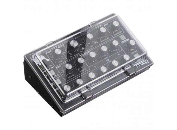 Periféricos Decksaver Moog Minitaur