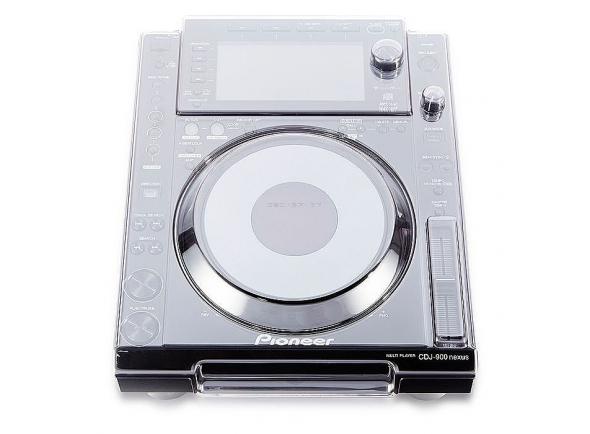 Outros acessórios Decksaver Pioneer CDJ-900 Nexus