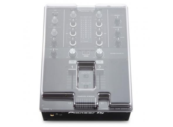 Outros acessórios Decksaver Pioneer DJM-450-DJM-250 MK2