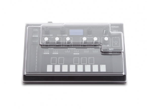 Decksaver Pioneer Toraiz AS-1
