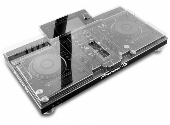 Decksaver XDJ-RX2 Cover