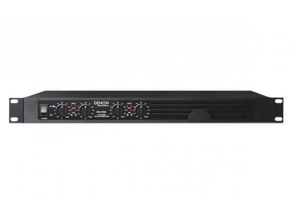 Amplificadores Denon DN-470A