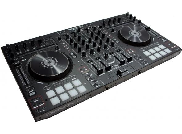 Controladores DJ Denon DJ MC7000