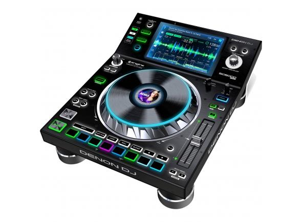 Controladores DJ Denon DJ SC5000 Prime