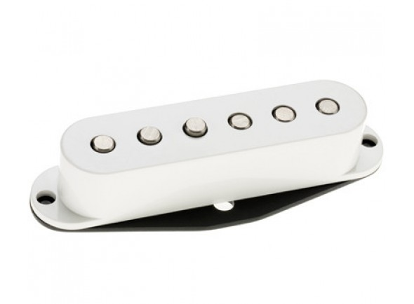Captadores para guitarra elétrica DiMarzio DP422 Injector Neck W