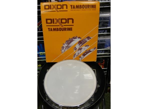 Tamborim  Dixon 10