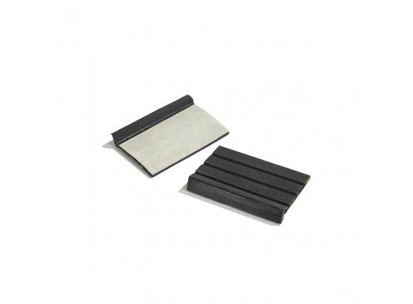 Acessório diversos para baterias acústicas Dixon Protetor de aro de tambor PDZHG-HP