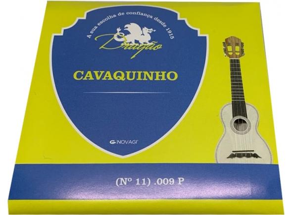 Dragão CORDA CAVAQUINHO (Nº 11) .009
