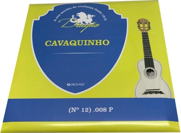Dragão CORDA CAVAQUINHO (Nº 12) .008