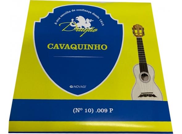 Cordas individuais para Cavaquinho Dragão (Nº 10) .009